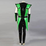 Mortal Kombat Ermac Cosplay/Rain Costume/Scorpion Ninja Outfit/Reptile Costume Custom Made
