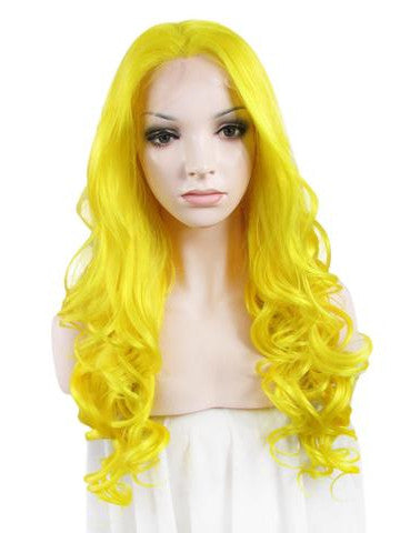 products/Bright_Lemon_Yellow_Wave_Long_Synthetic_Lace_Front_Wig_1.jpg