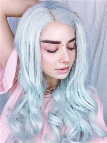products/Bright_Mint_Green_Long_Wave_Synthetic_Lace_Front_Wig_4.jpg