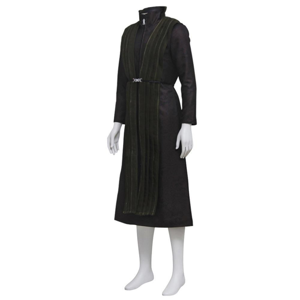 Game of Thrones Petyr Baelish Cosplay Costume Men Little Finger Outfit