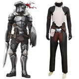Goblin Slayer Goblin Slayer Cosplay Costume
