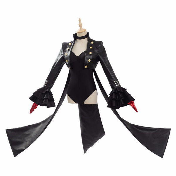 Yoshizawa Kasumi Costume Persona 5 The Royal Cosplay Pirate Uniform