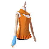 The Seven Deadly Sins Diane Cosplay Costume Custom Made