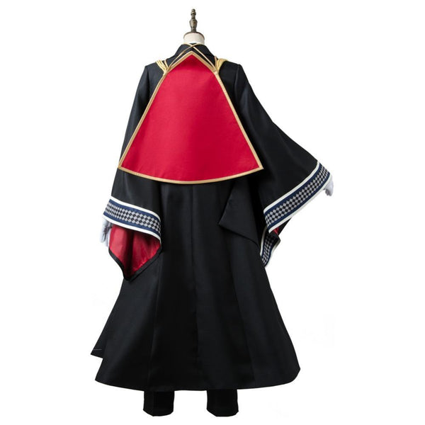 The Ancient Magus Bride Elias Ainsworth Cosplay Costume