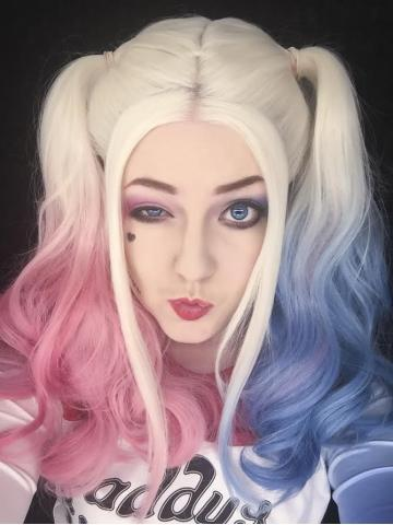 products/Harley_Quinn_Inspired_Half_Pink_26_Half_Blue_Synthetic_Lace_Front_Wig_7.jpg