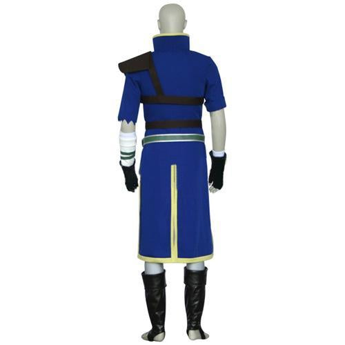 Fire Emblem Path of Radiance Ike Cosplay Costume Outfit Custom made