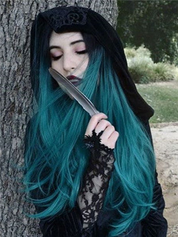 products/Long_Black_Root_To_Dark_Green_Ombre_Straight_Synthetic_Lace_Front_Wig_7.jpg