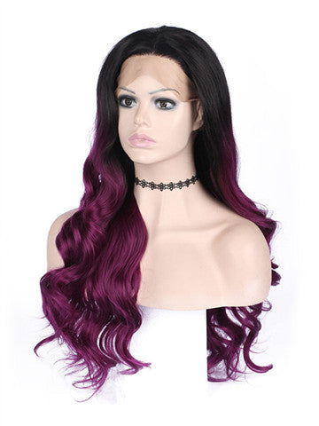 products/Long_Black_To_Scarlet_Wine_Red_Ombre_Wave_Synthetic_Lace_Front_Wig_4.jpg