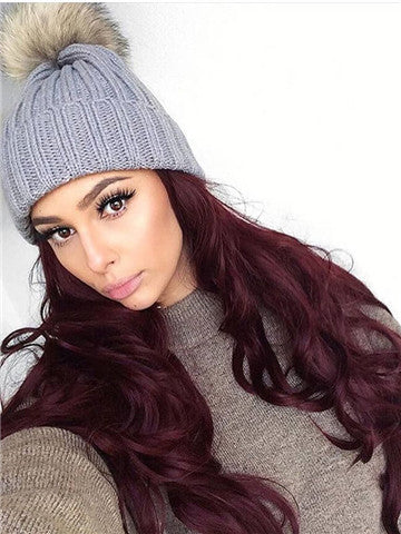 products/Long_Gloxinia_Reddish_Purple_Wave_Synthetic_Lace_Front_Wig_1.jpg