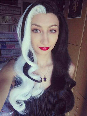 products/Long_Half_Black_26_Half_White_Wavy_Synthetic_Lace_Front_Wig_2.jpg