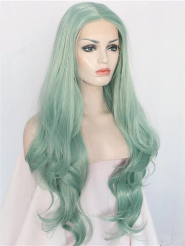 products/Long_Medium_Sea_Green_Wave_Synthetic_Lace_Front_Wig.jpg