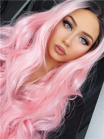 products/Long_Myrtle_Rose_Diva_Pink_Wave_Synthetic_Lace_Front_Wig_3.jpg