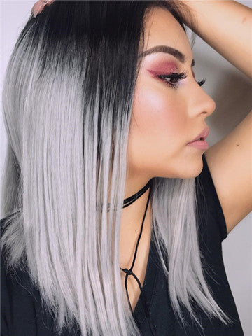 products/Short_Black_Grayish_Ombre_Bob_Synthetic_Lace_Front_Wig_7.jpg