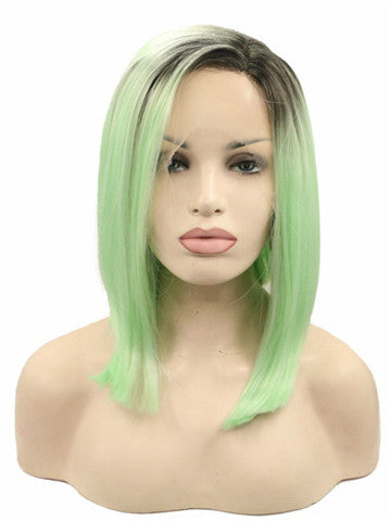 products/Short_Black_To_Bright_Mint_Green_Bob_Synthetic_Lace_Front_Wig_4.jpg