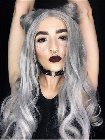 products/Silver_Grey_Wave_Long_Synthetic_Lace_Front_Wig_1.jpg
