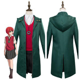 The Ancient Magus' Bride Chise Hatori Cosplay Costume Outfit