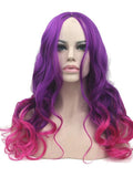 New Long Hair Curly Wig Cosplay Anime Wig