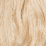 "20"" 9 Pieces Ash Blonde #60 Clip In Virgin Human Hair Set Extension"