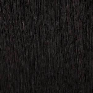 Naked 100% Human Hair Lace Wigs NATURAL Shake-N-Go Naked 100% Brazilian Natural Human Hair Lace Front Wig - BONNIE