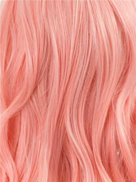 CORAL PINK WIGS  #M34 - Imstylewigs
