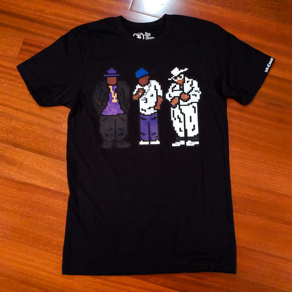 8-Bit Legends T-Shirt