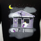 Haunted Trap T-Shirt