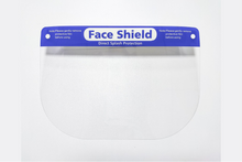 Load image into Gallery viewer, Face shield - Sneeze guard - Splash mask - Protective visor - MES-TFS10010-OEM