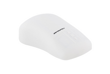 Load image into Gallery viewer, InduMouse™ - the sanitizable, ergonomic full silicone PC mouse in grey - KH18218