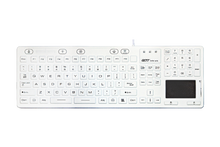 Load image into Gallery viewer, Cleanable silicone keyboard - KSI-U10080