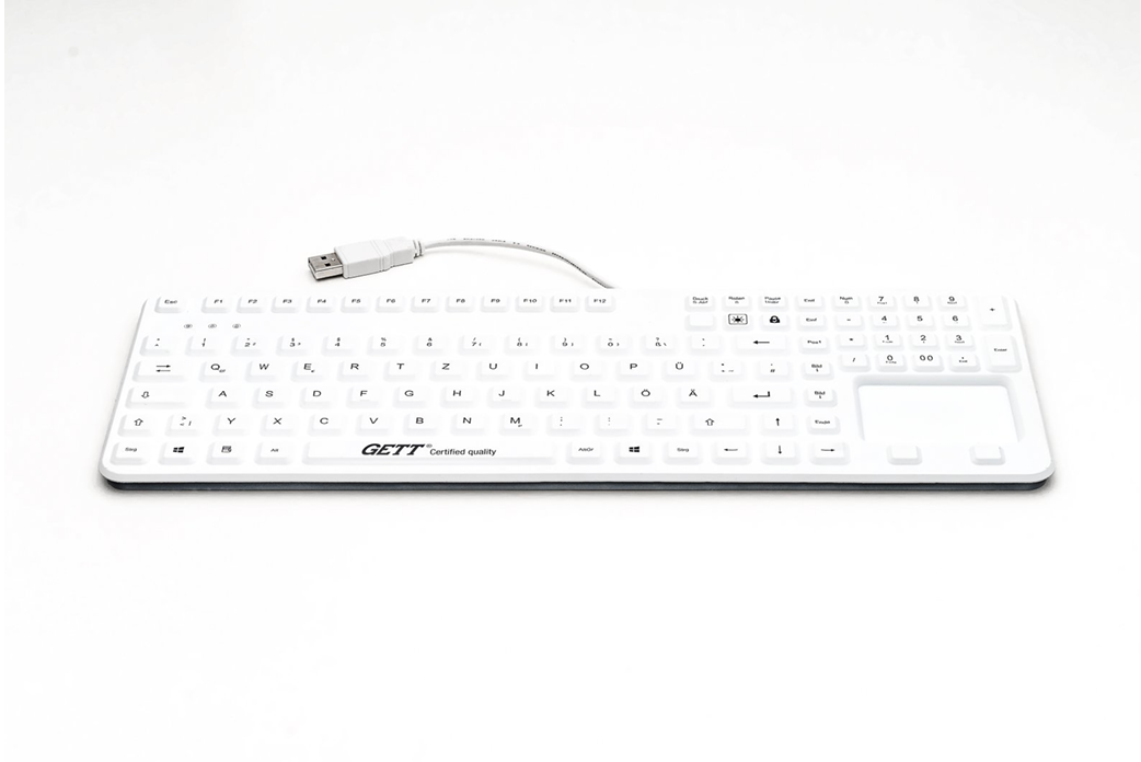 Cleantype Prime Panel+ with touchpad - KSI-U10220 / KSI-U20220