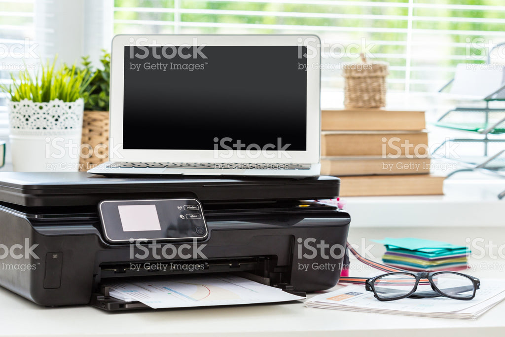 Free Printer Maintenance