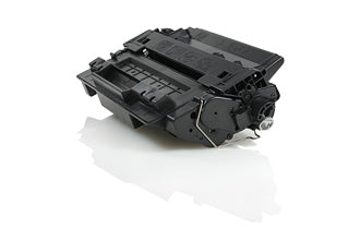 HP Compatible CE255A  Black