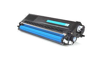 Brother Compatible  TN325 Cyan  3,500 Page Yield