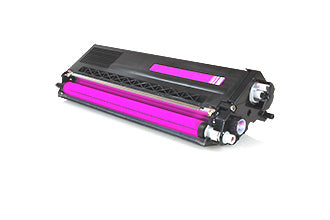 Compatible Brother TN325 Magenta  3,500 Page Yield