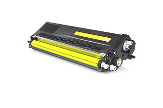Brother Compatible  TN325 Yellow