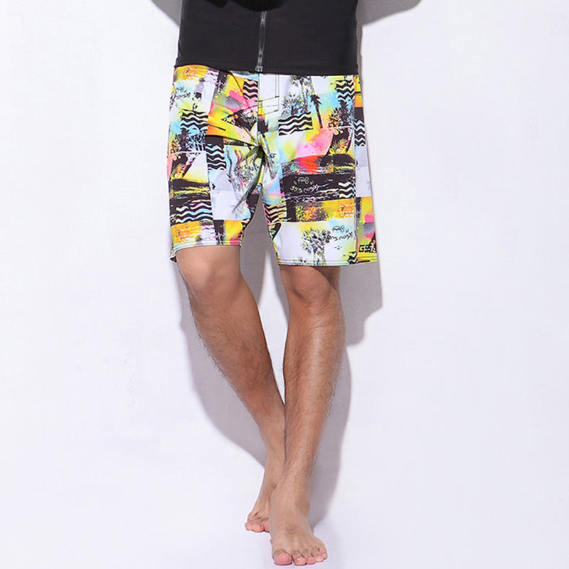 HAVANA BOARDSHORTS model pic