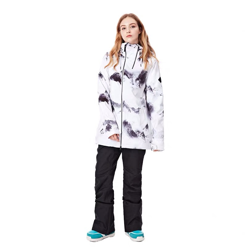 Women's Backcountry Mountain Elite Snow Jacket