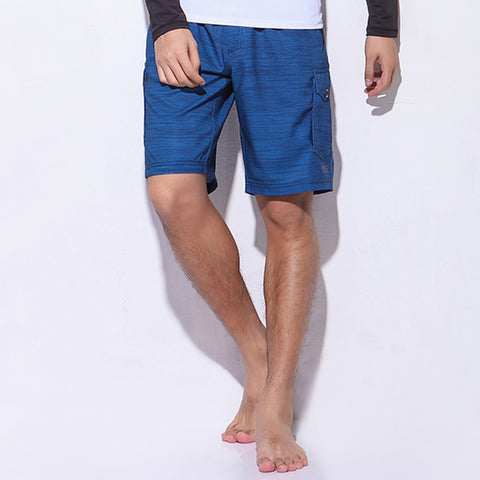 costal shorts model pic