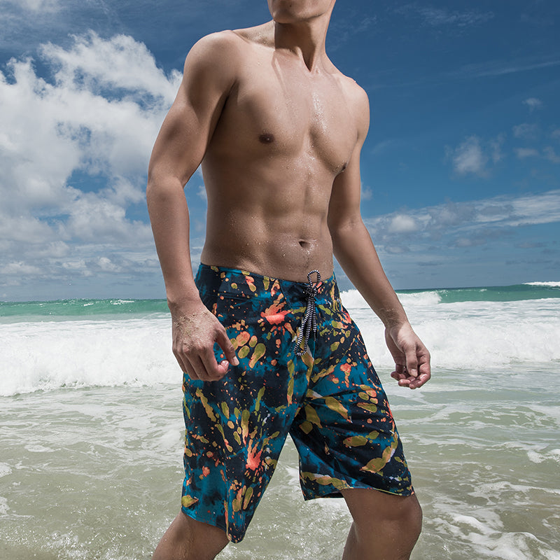 GREAT BRITAIN BOARDSHORTS