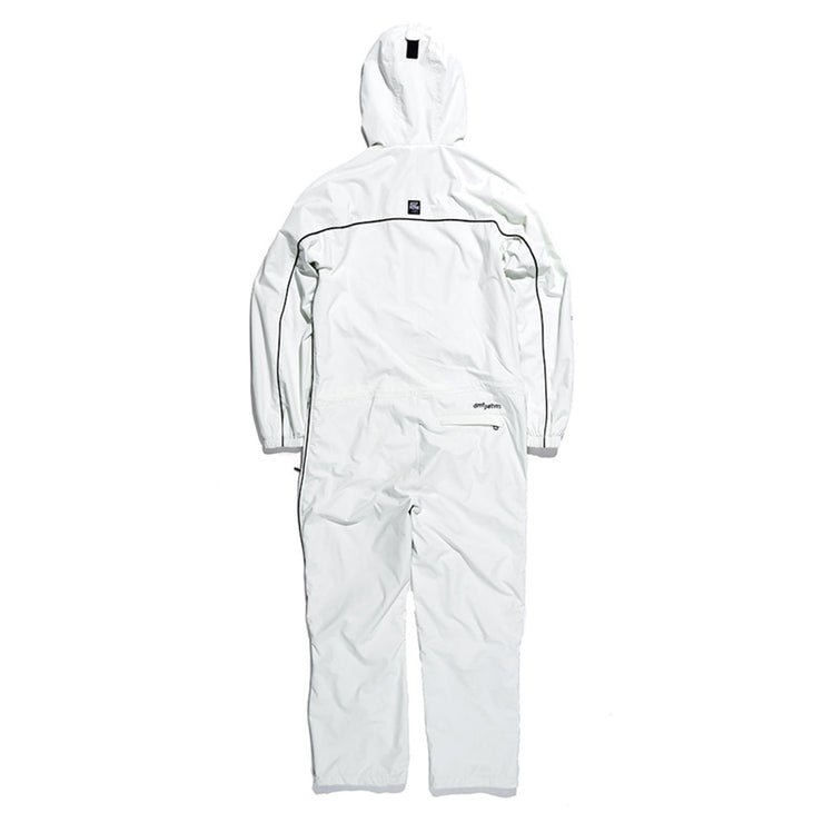 DMT Winter Dope Style Outdoor One Piece Snow Suits Ski Jumpsuit