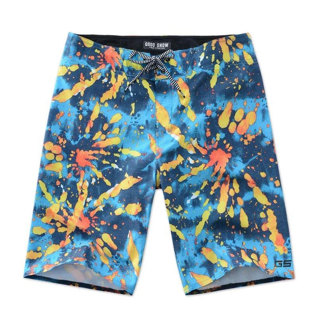 Great Britain Boardshorts - Venturelite