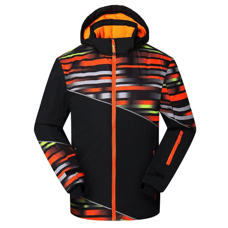 Men's Analog Snowboard Jacket - Venturelite