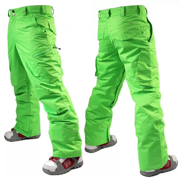 Men's Freedom Snowboard Pants - Venturelite