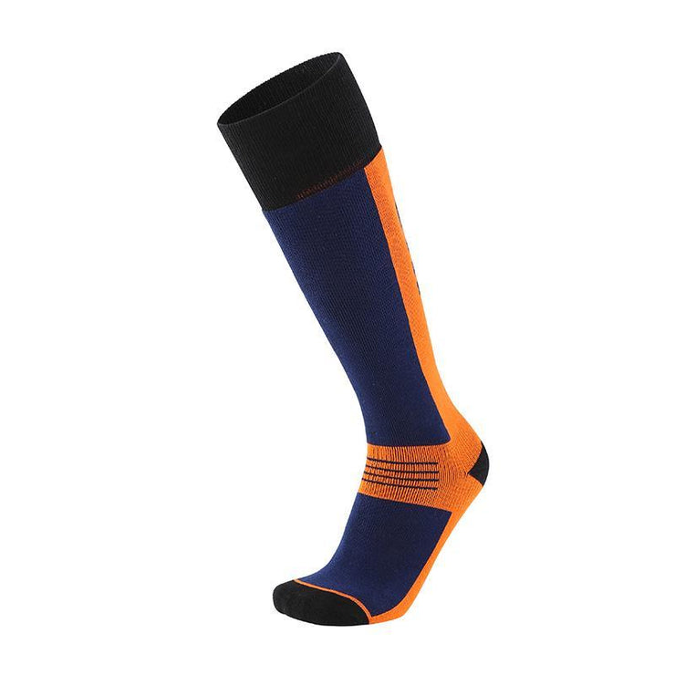Men's High Performance Ski & Snowboard Socks - Venturelite