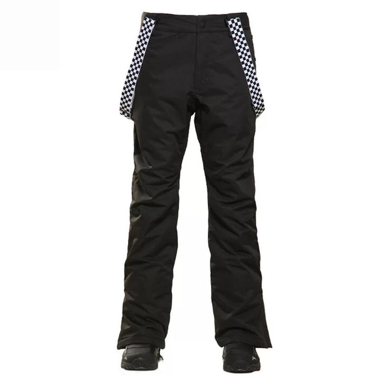 Men's Highland Bib Snow Pants - Venturelite