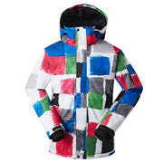 🎿Men's Mountain Spark 15k Snow Jacket - Venturelite