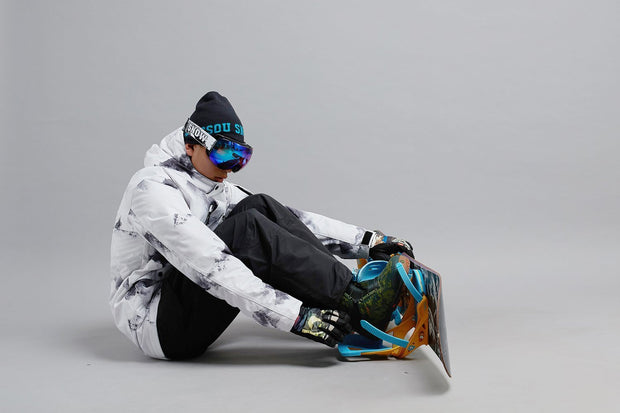 Men's Outdoor Creation Snowboard Suits - Venturelite