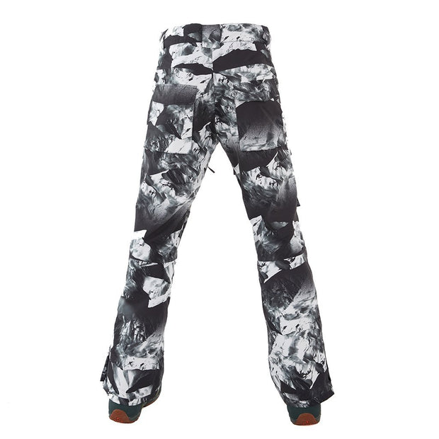 Men's Smarty Snow Pants - Venturelite