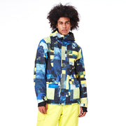 Men's Yellowstone Snowboard Jacket - Venturelite