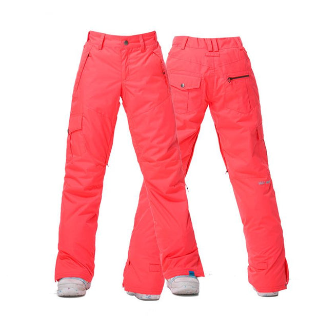 Women's Fly Ski Pants